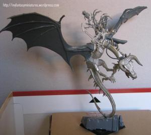 Warhammer Dark Elves
